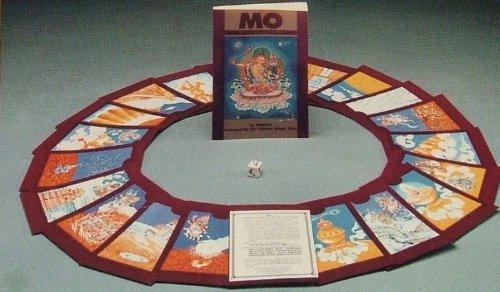 9780937938744: Mo: Tibetan Divination System