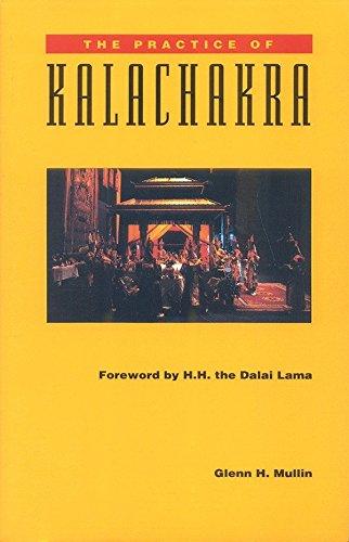9780937938959: The Practice of Kalachakra