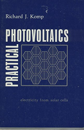 9780937948026: Title: Practical photovoltaics Electricity from solar cel