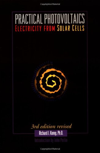 9780937948118: Practical Photovoltaics: Electricity from Solar Cells