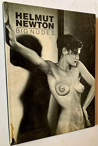 Helmut newton big nude, naughty girl poses naked