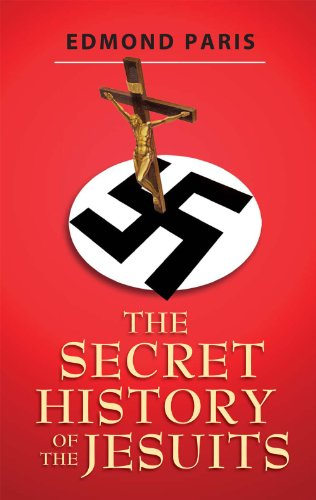 9780937958100: The Secret History of the Jesuits