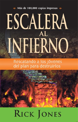 9780937958391: Escalera Al Infierno (Spanish Edition)