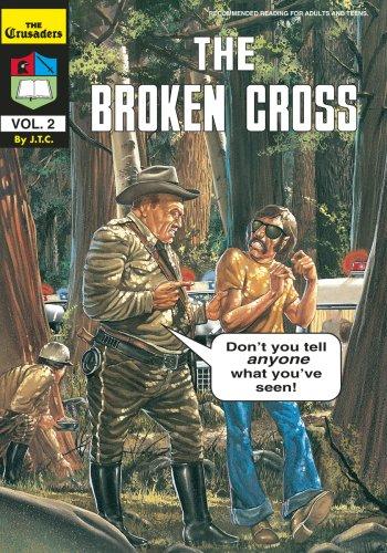 The Broken Cross, Vol. 2
