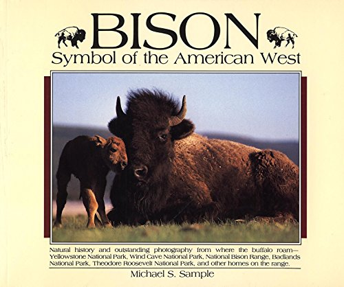 9780937959060: Bison: Symbol of the American West