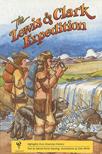 9780937959602: Lewis and Clark Expedition (Highlights from American History)