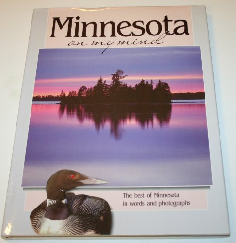 9780937959701: Minnesota on My Mind