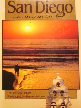 San Diego on My Mind: Jensen, Peter
