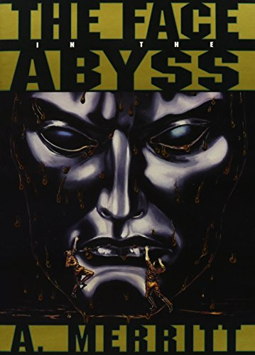 9780937986004: Face in the Abyss