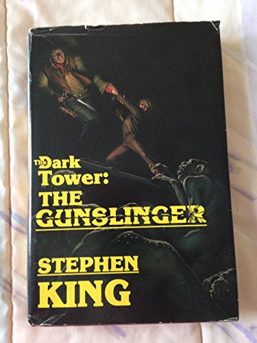 9780937986509: The Gunslinger (The Dark Tower, Book 1)