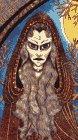 The Soft Whisper of the Dead: Grant, Charles L., Krupowicz, R. J. (illustrator)