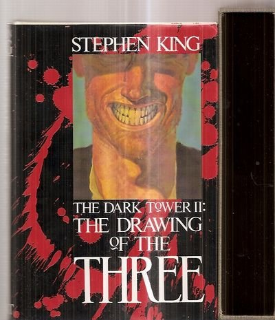 The Drawing of the Three (The Dark: Stephen King