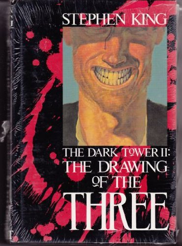 9780937986912: The Drawing of the Three (The Dark Tower, Book 2)