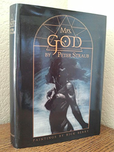 Mrs. God: Straub, Peter
