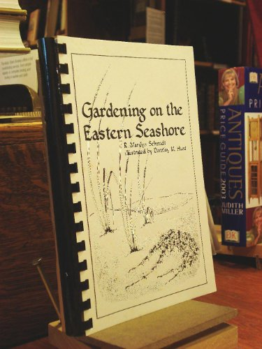 Gardening on the Eastern Seashore