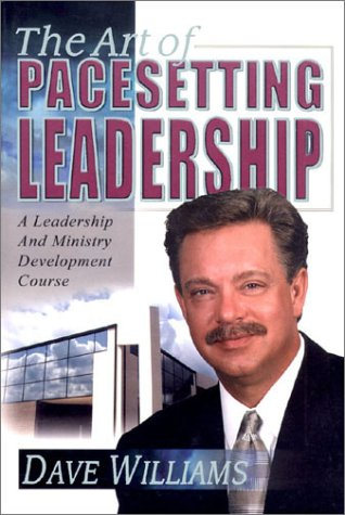 9780938020349: The Art of Pacesetting Leadership