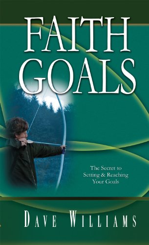 9780938020851: Faith Goals: The Secret to Setting & Reaching Your Goals