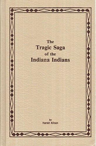 The Tragic Saga of the Indiana Indians: Allison, Harold