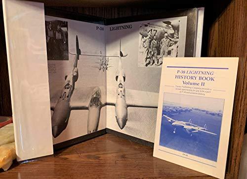 P-38 Lightning: Reynolds, Pamela; Cefaratt, Gil (editor)