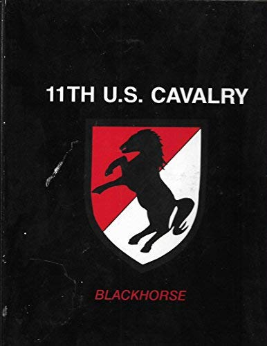 11th Armored Cavalry Blackhorse