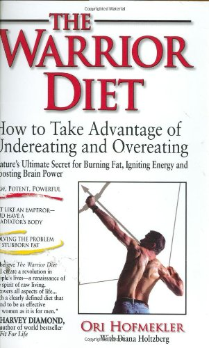 9780938045359: The Warrior Diet