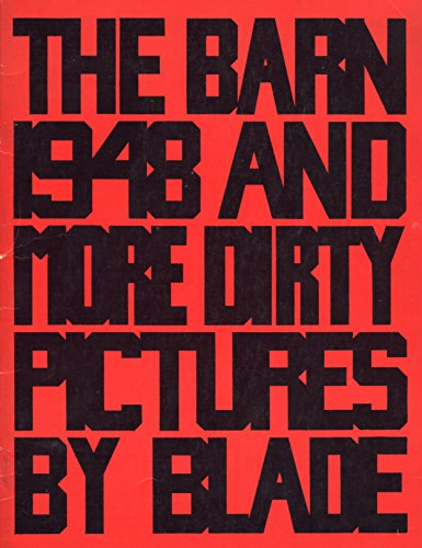 9780938052005: The barn 1948 and other dirty pictures
