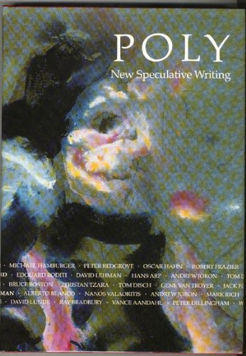 Poly: New Speculative Writing