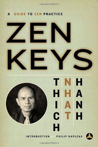 9780938075615: Zen Keys: A Guide to Zen Practice