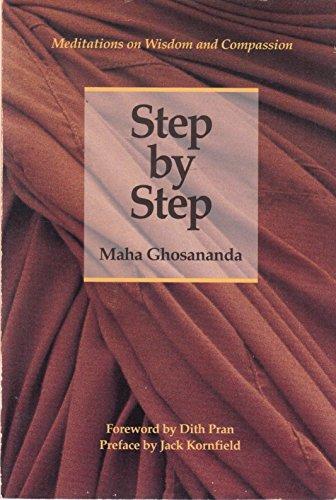9780938077435: Step by Step