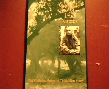 Call Me by My True Names: The Collected Poems of Thich Nhat Hanh: Nhat Hanh, Thich
