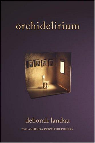 9780938078807: Orchidelirium