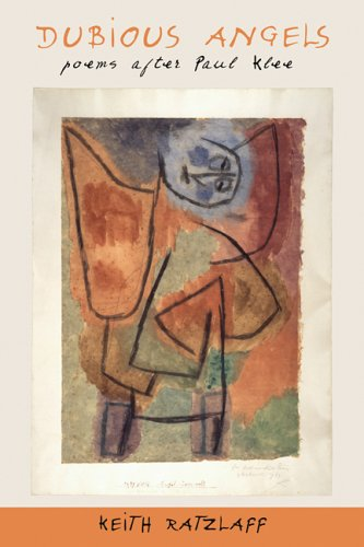 9780938078838: Dubious Angels: Poems After Paul Klee