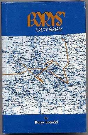 Borys' odyssey: Lotocki, Borys