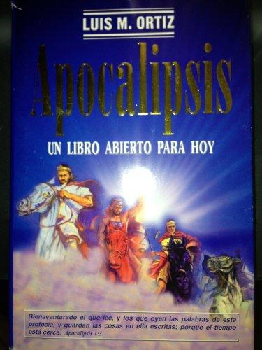 9780938127116: Apocalipsis