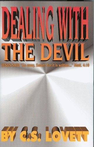 Dealing with the Devil: C. S. Lovett