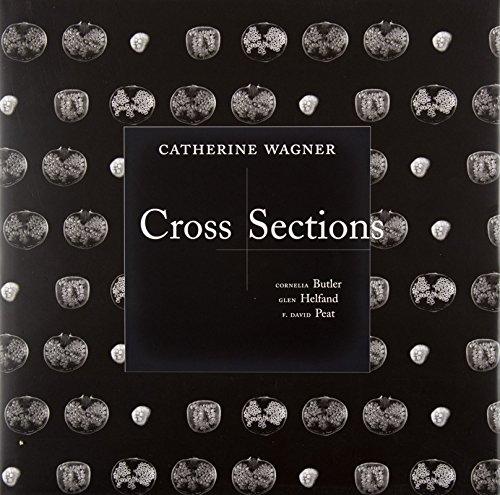 Catherine Wagner: Cross Sections (Hardback): Cornelia H. Butler, Glen Helfand