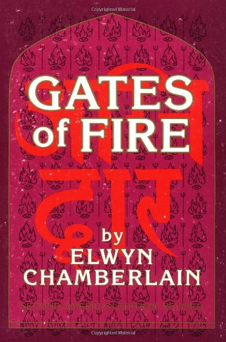 9780938190202: Gates of Fire