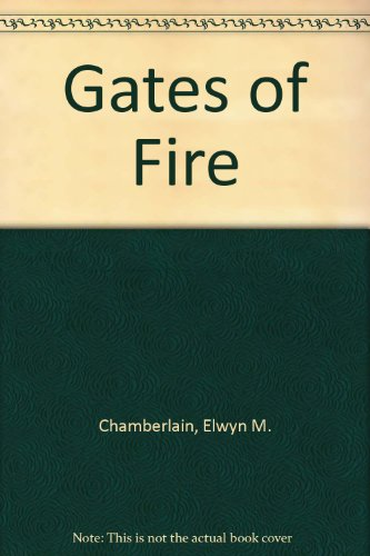9780938190219: Gates of Fire