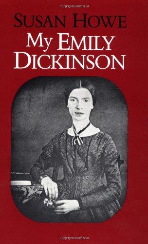 9780938190523: My Emily Dickinson