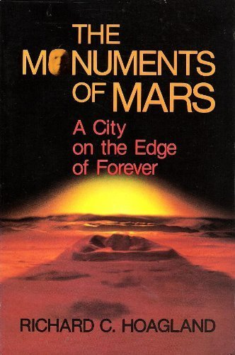 9780938190783: Monuments of Mars: City on the Edge of Forever