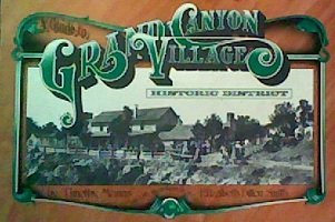 A Guide to Grand Canyon Village Historic District