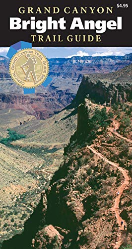 Grand Canyon Trail Guide (0938216090) by Alan Berkowitz