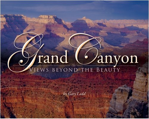 9780938216896: Grand Canyon: Views beyond the Beauty