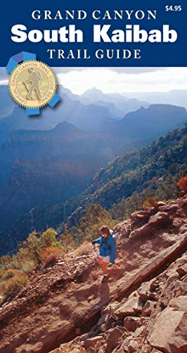 9780938216902: Grand Canyon South Kaibab Trail Guide (Grand Canyon Trail Guide Series)
