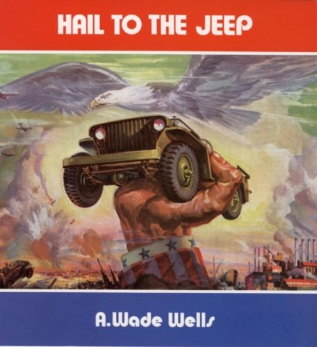 9780938242307: Hail to the Jeep