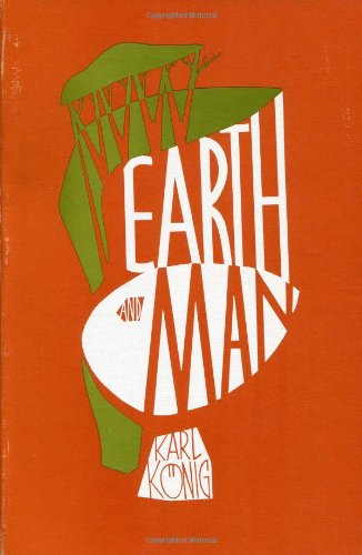 9780938251811: Earth and Man