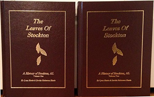 9780938252207: The Leaves of Stockton