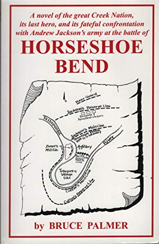 Horseshoe Bend (9780938252344) by Bruce Palmer