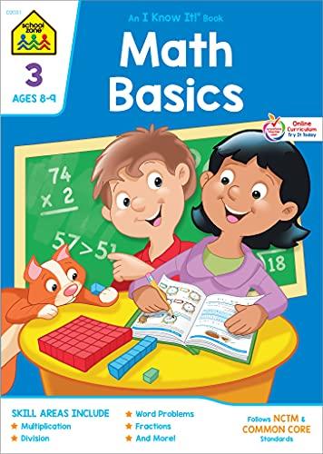9780938256311: Math: Grade 3