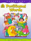9780938256519: Positional Words (Get Ready Book)